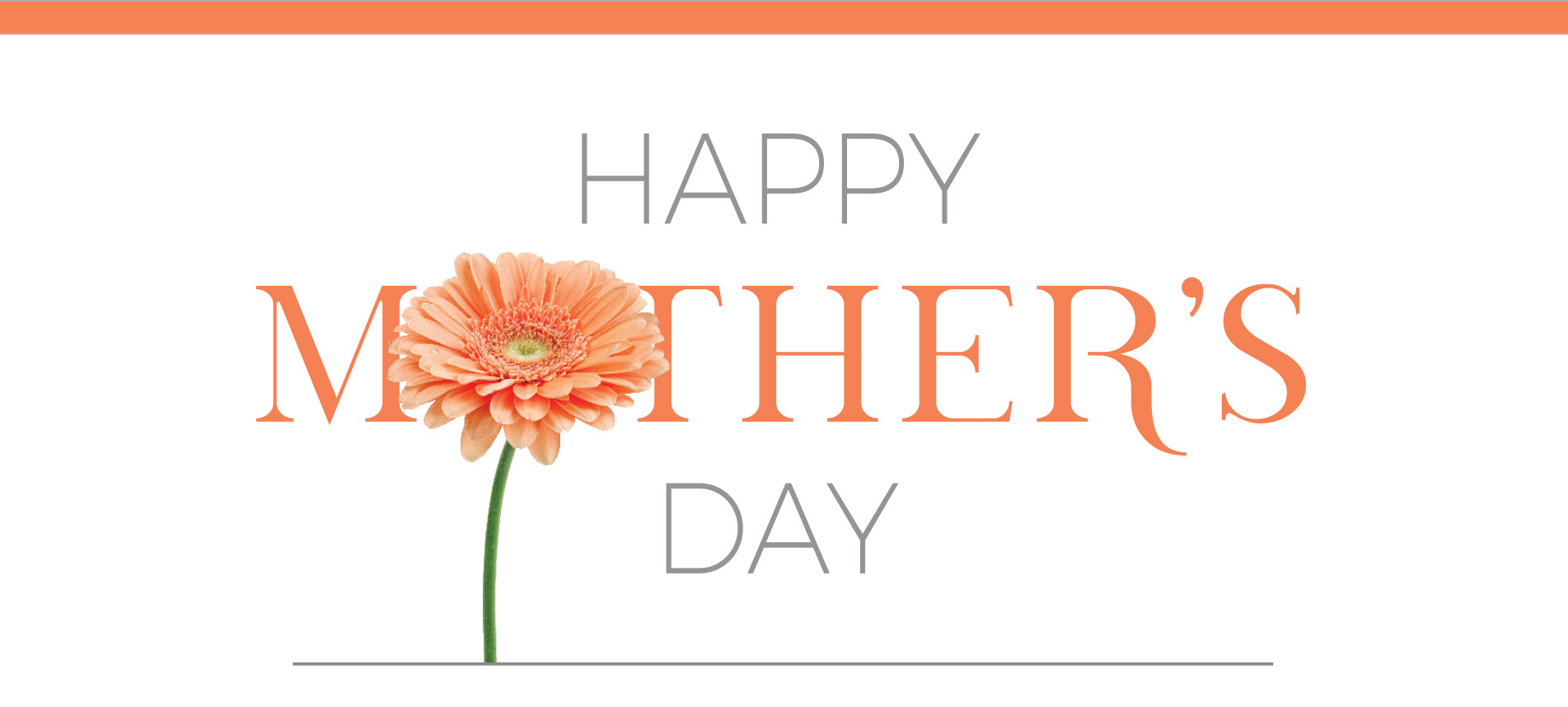 Celebrate Mother's Day at Chop
